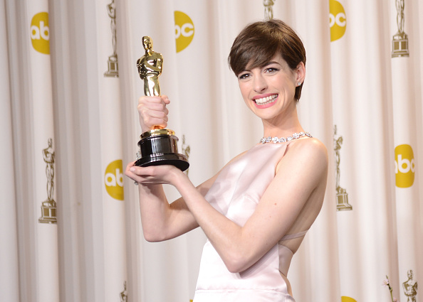 Winning「85th Annual Academy Awards - Press Room」:写真・画像(7)[壁紙.com]