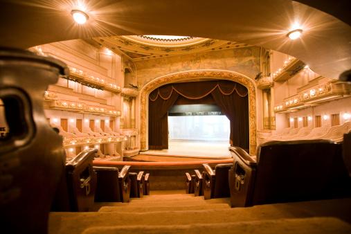 Musical Theater「Classical Theatre」:スマホ壁紙(17)