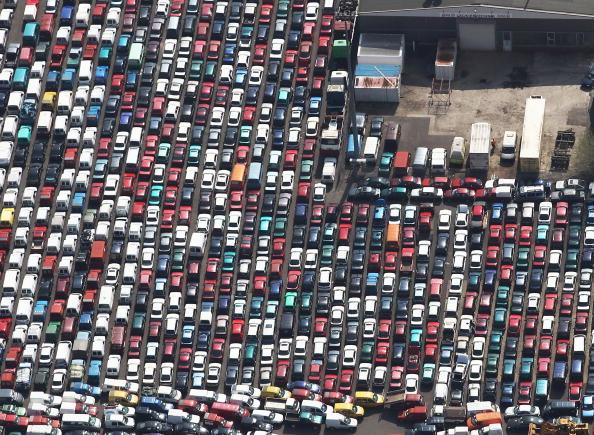Mode of Transport「Hamburg Aerial Views」:写真・画像(10)[壁紙.com]
