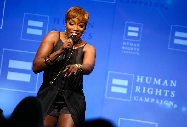 Marriott International「Human Rights Campaign 2016 Los Angeles Gala Dinner - Show」:写真・画像(9)[壁紙.com]