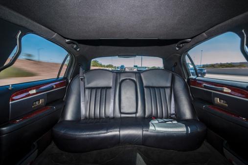 Car Interior「Limousine interior」:スマホ壁紙(19)