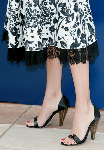 High Heels「Cannes - 'Volver' Photocall」:写真・画像(5)[壁紙.com]