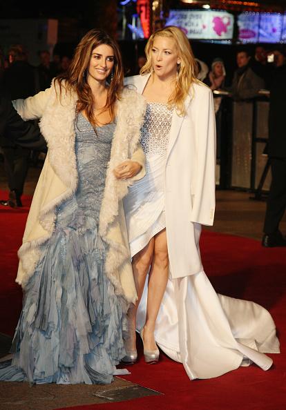 Kate Jackson - Actress「Nine - World Premiere - Red Carpet Arrivals」:写真・画像(9)[壁紙.com]