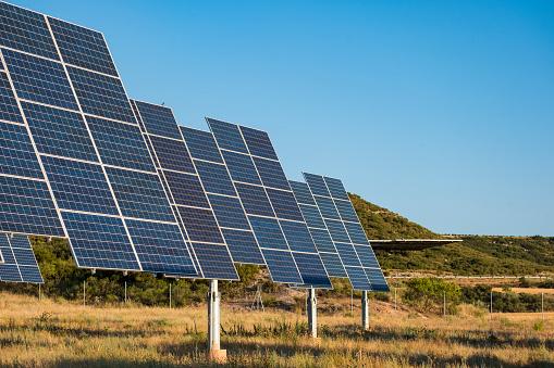 Power Equipment「Solar cells」:スマホ壁紙(3)