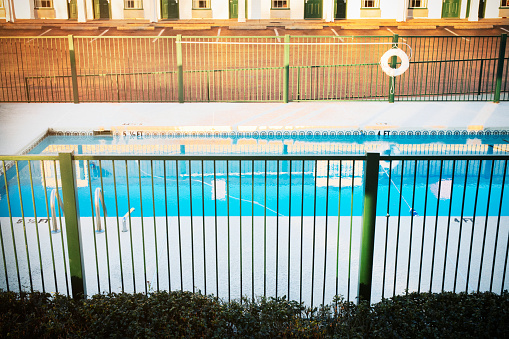Motel「Motel Swimming Pool」:スマホ壁紙(6)