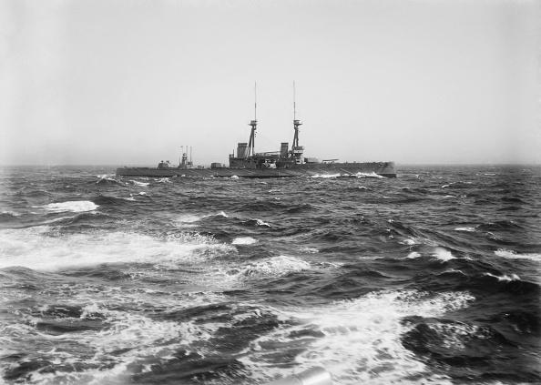 Misfortune「HMS Vanguard At Sea」:写真・画像(8)[壁紙.com]