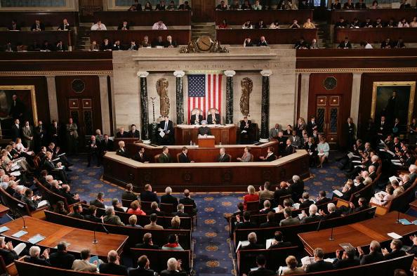 Meeting「Congress Hosts Indian Prime Minister Manmohan Singh」:写真・画像(9)[壁紙.com]