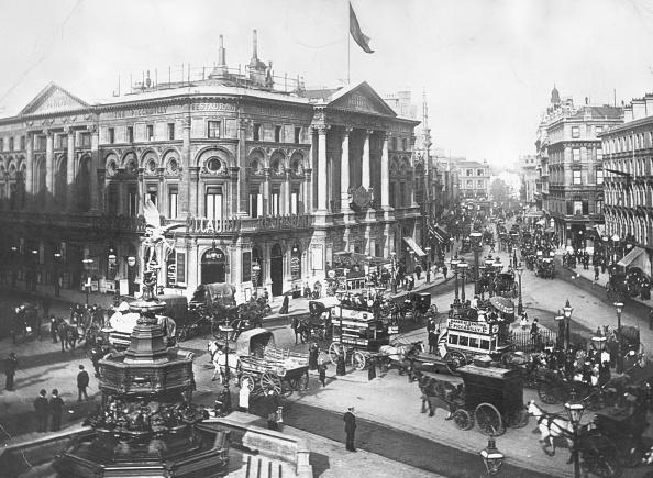Traffic「Piccadilly Circus」:写真・画像(10)[壁紙.com]