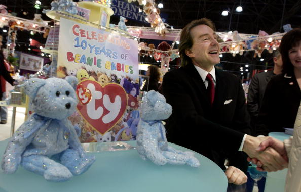 Baby - Human Age「American International Toy Fair Opens In New York」:写真・画像(18)[壁紙.com]