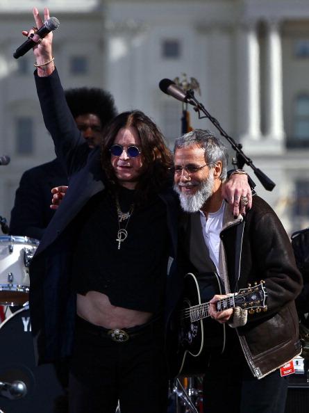Restoring「Jon Stewart And Stephen Colbert Hold Rally On National Mall」:写真・画像(11)[壁紙.com]
