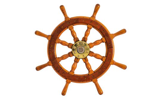Driving「Old Steering Wheel」:スマホ壁紙(0)