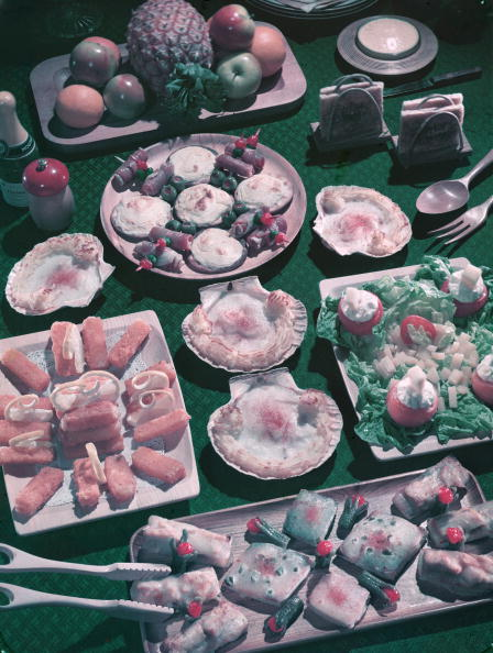 Salad「Picnic Food」:写真・画像(11)[壁紙.com]