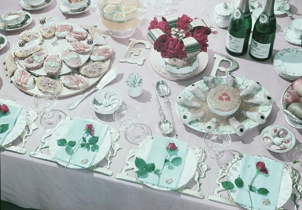 Party - Social Event「Coronation Food」:写真・画像(4)[壁紙.com]