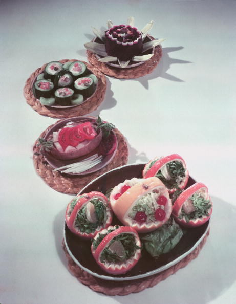 Salad「Fancy Food」:写真・画像(3)[壁紙.com]