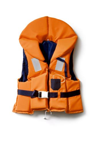 Orange Color「Objects: Life Vest」:スマホ壁紙(15)