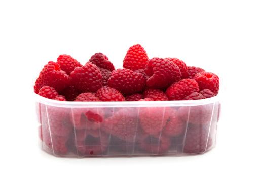 Berry Fruit「raspberries」:スマホ壁紙(3)