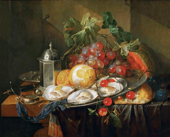 Baroque Style「Breakfast Still Life」:写真・画像(11)[壁紙.com]