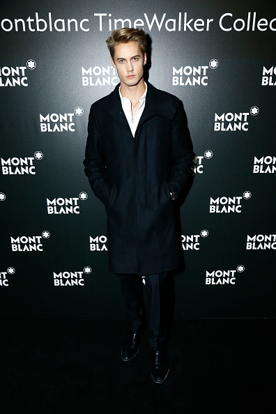 Julien M「Montblanc Gala Dinner At The SIHH - Brasserie Des Halles - 27th Salon International De La Haute Horlogerie In Geneva」:写真・画像(13)[壁紙.com]