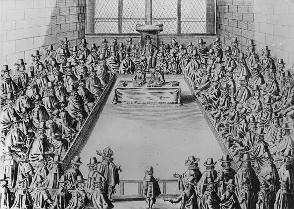 17th Century「Rump Parliament」:写真・画像(3)[壁紙.com]