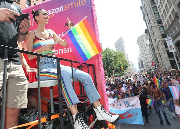 Rob Kim「amfAR Celebrates NYC Pride 2018」:写真・画像(2)[壁紙.com]