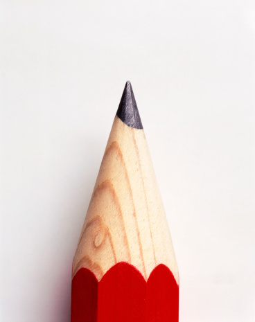 Pencil「Sharpened lead pencil, detail」:スマホ壁紙(18)
