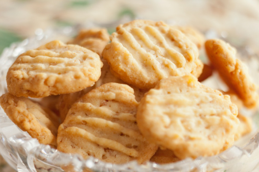 Biscuit「Homemade Cheddar cheese biscuits」:スマホ壁紙(2)