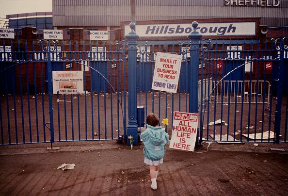 Stadium「Hillsborough Disaster」:写真・画像(5)[壁紙.com]