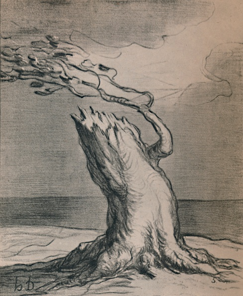 T 「Poor France! The Trunk Is Blasted 1871」:写真・画像(16)[壁紙.com]