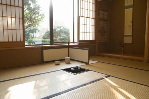 Leisure Activity「Japanese tea room, Japan」:スマホ壁紙(3)