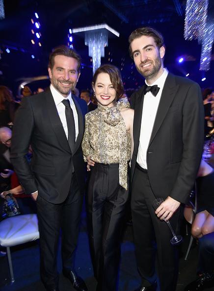 Emma Stone「25th Annual Screen Actors Guild Awards - Inside」:写真・画像(2)[壁紙.com]