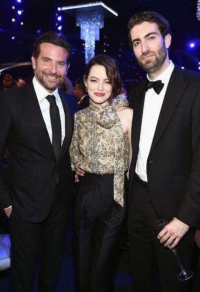 Emma Stone「25th Annual Screen Actors Guild Awards - Inside」:写真・画像(3)[壁紙.com]