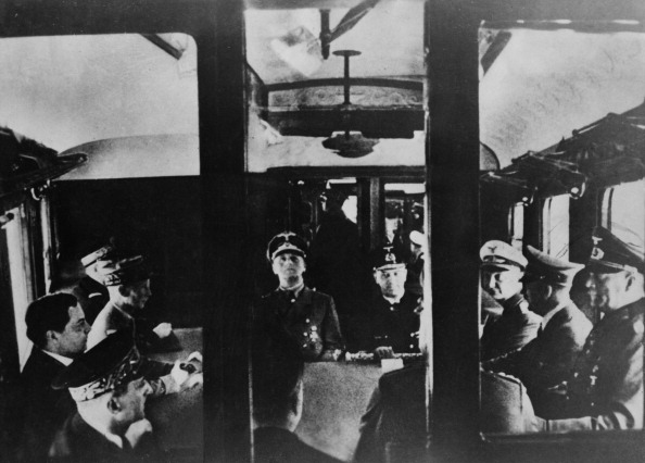 Third Reich「Second Armistice」:写真・画像(9)[壁紙.com]