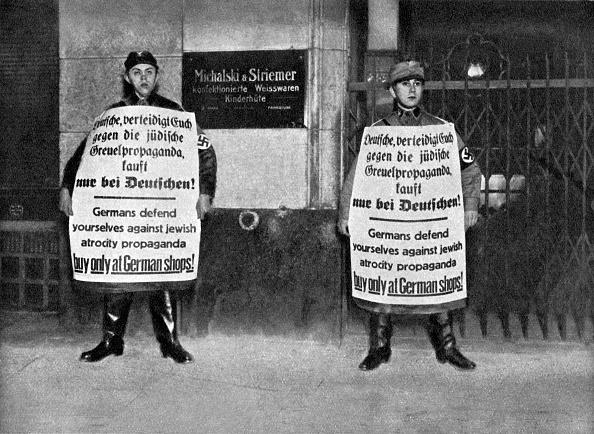 1900-1909「Antisemitic propoganda」:写真・画像(4)[壁紙.com]