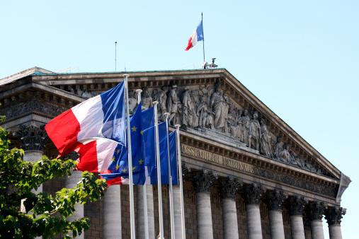 France「National Assembly in Paris」:スマホ壁紙(17)
