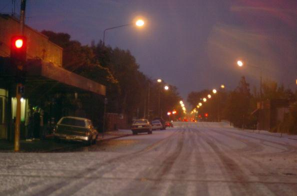 Misfortune「Lightning aluminates the scene in Kilmore st Chris」:写真・画像(14)[壁紙.com]