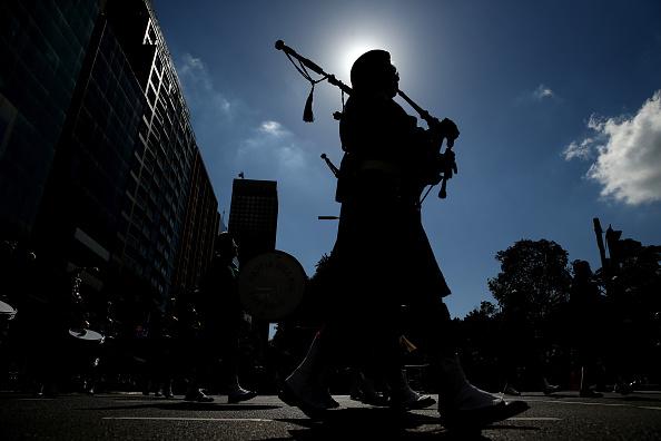 Bagpipe「Australians Commemorate Anzac Day」:写真・画像(9)[壁紙.com]