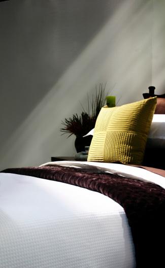 Motel「Bed」:スマホ壁紙(7)