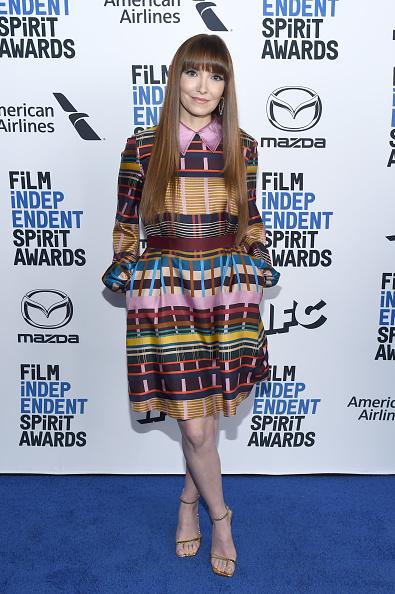 Brunch「2020 Film Independent Spirit Awards Nominees Brunch」:写真・画像(9)[壁紙.com]