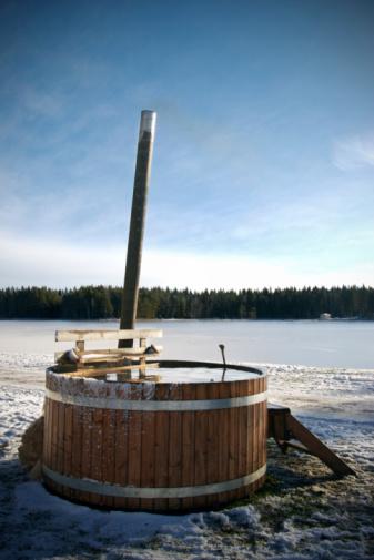Snowdrift「Hot tub.」:スマホ壁紙(13)