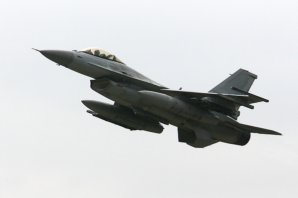 USAF「South Korea & US Air Force Conduct Combined Training Exercise」:写真・画像(7)[壁紙.com]