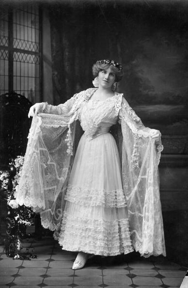 Wedding Dress「Ellaline Terriss」:写真・画像(18)[壁紙.com]
