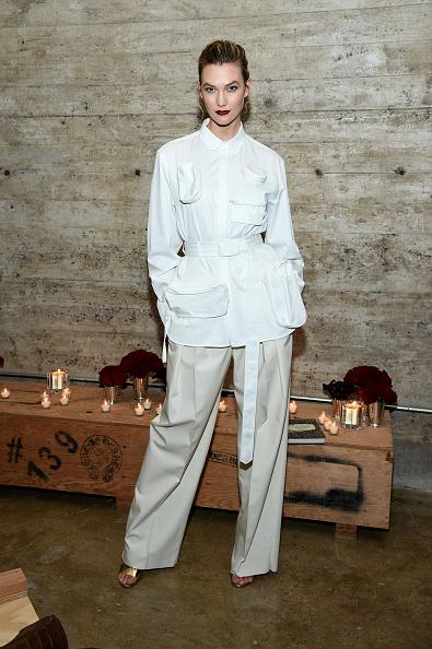 White Color「Louis Vuitton Dinner Mens SS19 Temporary Residency」:写真・画像(17)[壁紙.com]