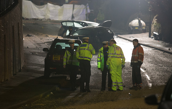 Traffic Accident「Four Killed In Fatal Collision In Bath」:写真・画像(18)[壁紙.com]