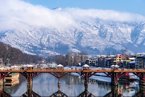 Mountain Peak「Srinagar Kashmir」:スマホ壁紙(16)