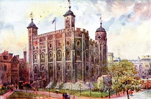 History「White Tower,Tower of London, UK」:写真・画像(8)[壁紙.com]