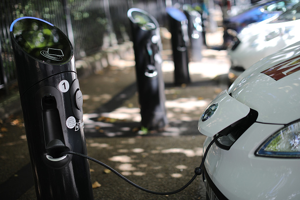 Station「Report Shows Electric Cars Are Twice As Green As Five Years Ago」:写真・画像(0)[壁紙.com]