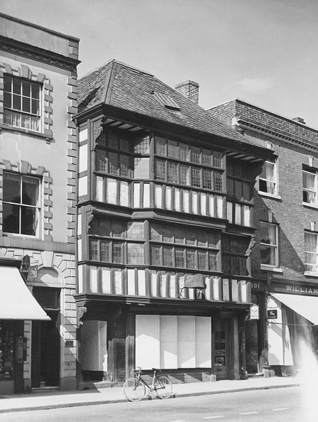 Architectural Feature「Tewkesbury」:写真・画像(4)[壁紙.com]