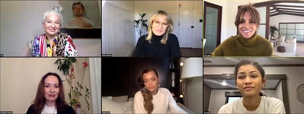 Hollywood Foreign Press Association「2021 HFPA Women Breaking Barriers Sundance Panel」:写真・画像(13)[壁紙.com]