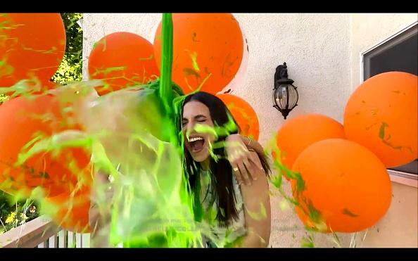 Nickelodeon「Nickelodeon's Kids' Choice Awards 2020: Celebrate Together」:写真・画像(3)[壁紙.com]