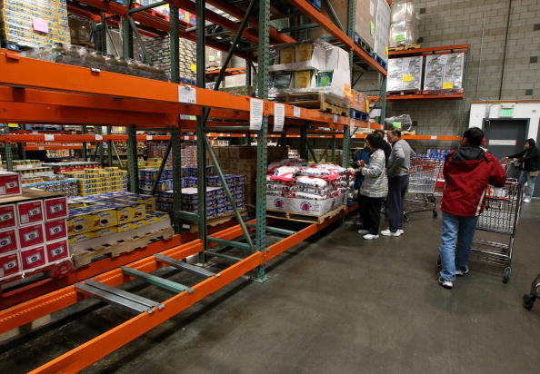 Costco Wholesale Corporation「U.S. Big-Box Retailers Face Rice Shortages」:写真・画像(6)[壁紙.com]